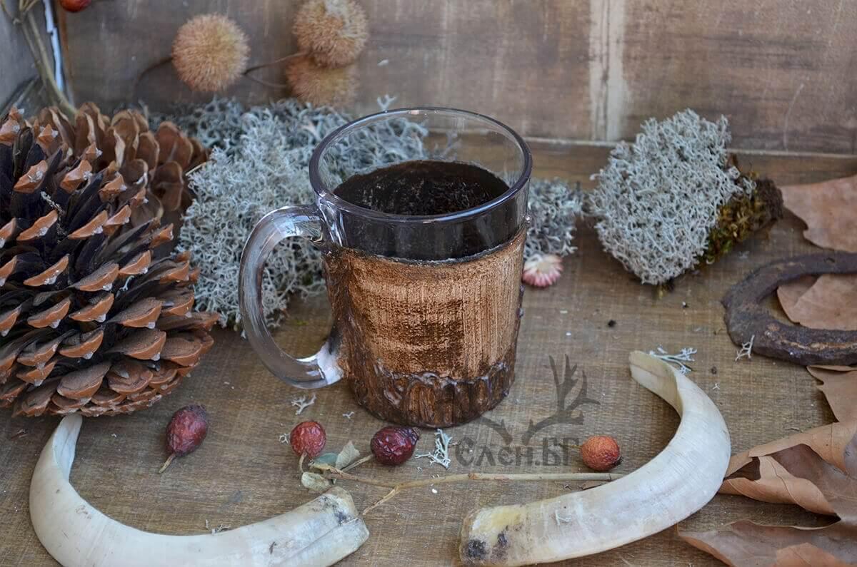 Чашата на ловеца