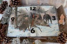 Ловен часовник